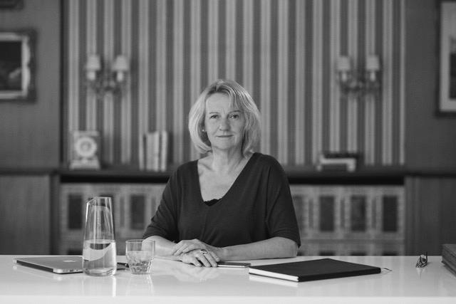Gabriela Luksch - Immobilienberaterin bei Gottlieb Properties