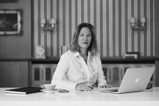 Desirée Gottlieb - Geschäftsführende Gesellschafterin & Akademische Immobilienmaklerin bei Gottlieb Properties