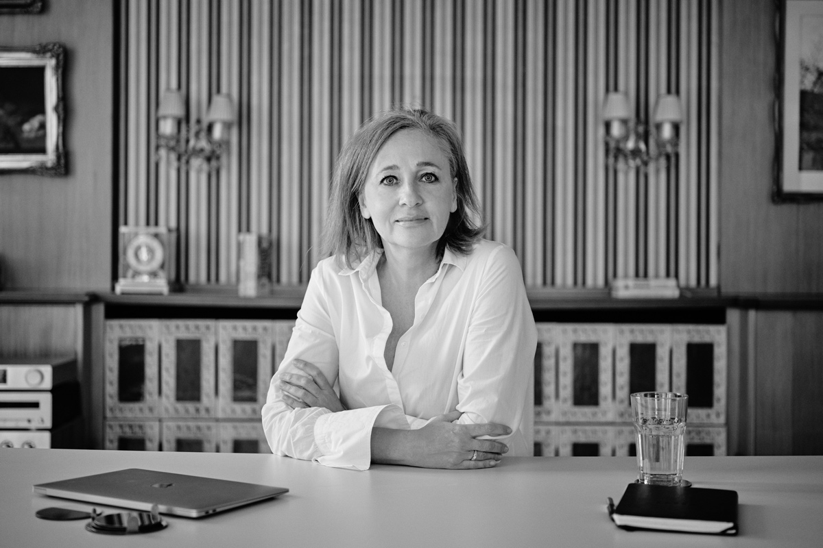 Claudia Lochmann - Immobilienberaterin bei Gottlieb Properties